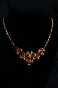 Ric Rac Necklace